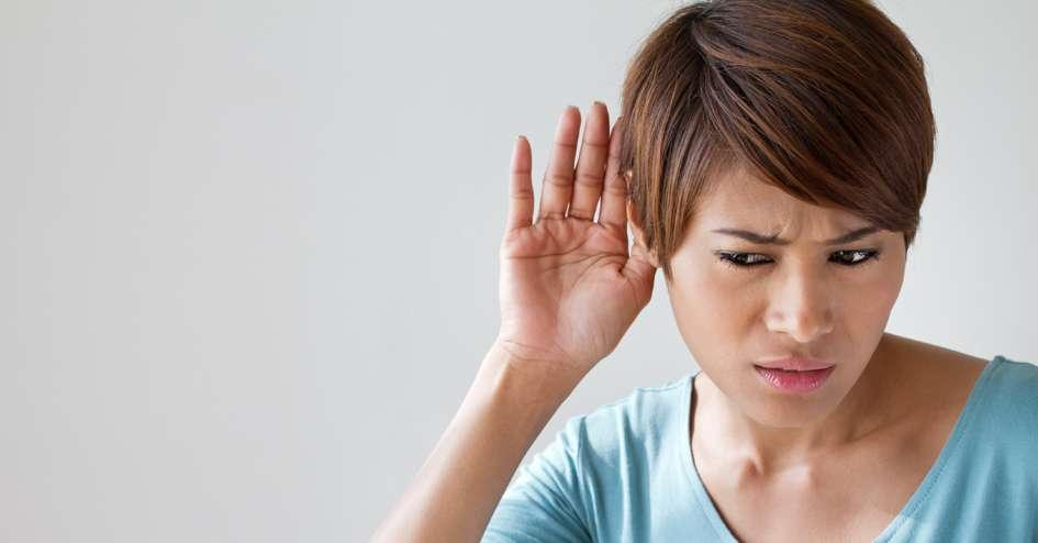 Can ear wax blocking your ears make you deaf?
