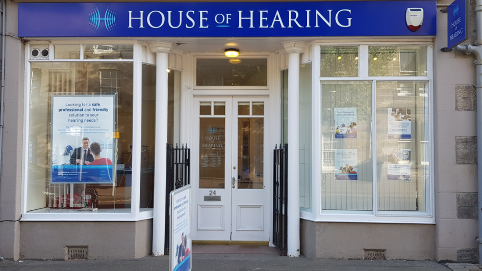 Exciting changes to the House of Hearing St Andrews clinic