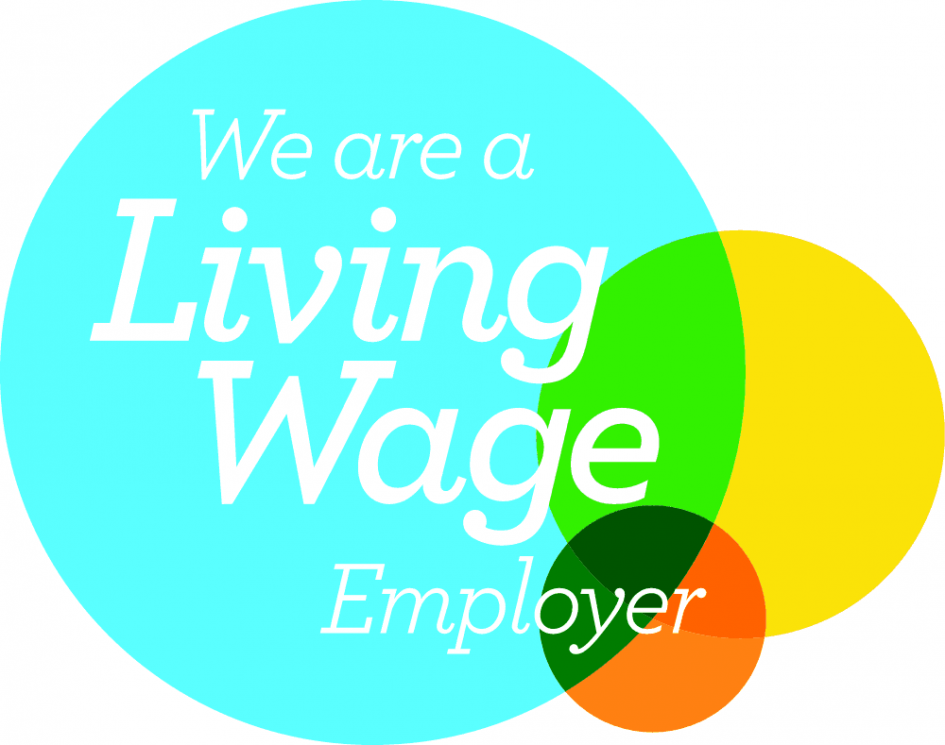 House of Hearing joins the Living Wage scheme