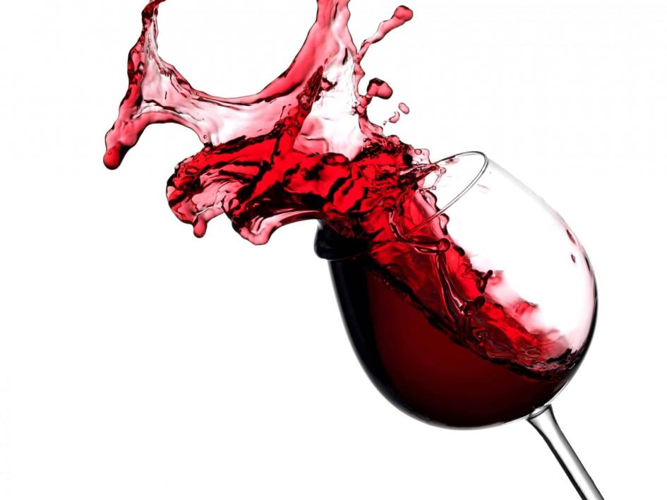 Can Red Wine Guard Against Hearing Loss?