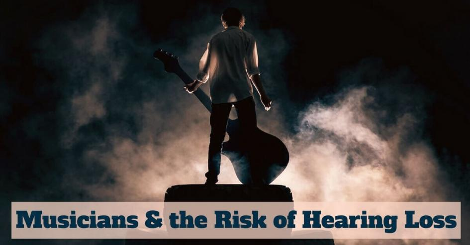 Musicians and the Risks of Hearing Loss